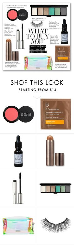 """""""Top Beauty Favorites - May 25, 2017"""" by jzanzig ❤ liked on Polyvore featuring beauty, Le Métier de Beauté, Dr. Dennis Gross Skincare, Laura Mercier, Christian Dior, MAC Cosmetics, Skinnydip and Miss Selfridge"""
