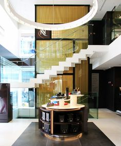 Things To Do In Milan: Visit Nespresso's First Italian Flagship Store | Milan Design Agenda #interiordesign See more at: http://www.milandesignagenda.com/things-to-do-in-milan-visit-nespressos-first-italian-flagship-store/