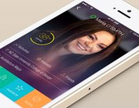 2 pieces is mobile app that allows you to keep track of all the content that comes in your college life based on your interest and location. You …