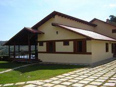 Telhado colonial: estilo e tradição em um dos tipos de telhados mais utilizados