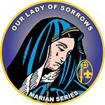 Our Lady of Sorrows Girl Scout Patches, Daisy Girl Scouts, Our Lady Of Sorrows, Faith, Loyalty, Believe, Religion