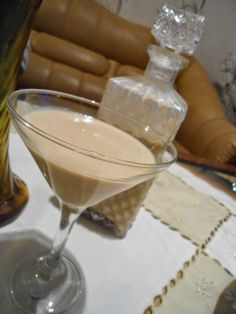 """На гости в моята кухня: Домашен карамелен  """"Бейлис!"""