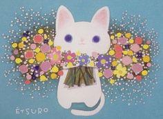 鈴木悦郎 ETSURO 一筆箋 花車/おくりもの SHINSO ★ - 雑貨 -【garitto】