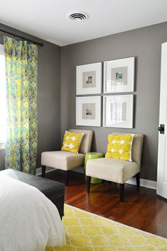 One Of Our Favorite Bedroom Paint Colors