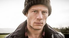"""James Norton playing a psychopath in """"Happy Valley"""""""
