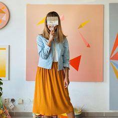 Midi Skirt, Spring, Skirts, Summer, Fashion, Summer Time, Moda, La Mode, Midi Skirts