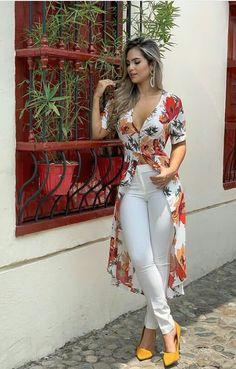 Ropa y accesorios Source by 2019 moda Mode Outfits, Dress Outfits, Casual Dresses, Look Fashion, Girl Fashion, Fashion Outfits, Fashion Design, Fashion Tv, Fashion Face
