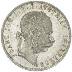 2 Gulden 1891