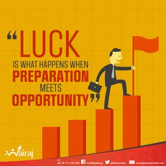 They don't say fortune favours the bold without reason. Luck only comes to your aid when you are well prepared to meet any challenge or opportunity that is thrown your way. Do you agree? #Mairaj #Olevel #Alevel #CIE #Economics #Business #AskMAIRAJ