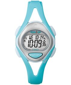 Timex IRONMAN® Sleek® 50-Lap | Casual, Dress, and Sport Watches for Women & Men