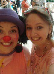 Lunette the Clown <3