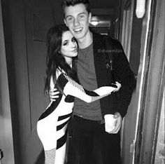 Shawn and Camilla|| as long as he's happy I'm happy