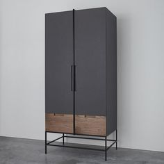 Rosenau wardrobe by MannMade London