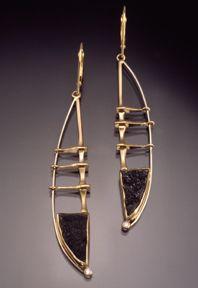 Vrooman Designs Earrings