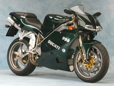 "Ducati Superbike 998 ""Matrix"" (2004) - 2ri.de"