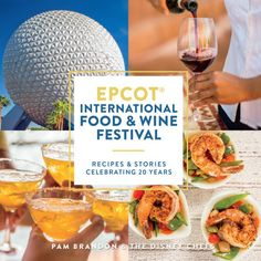 Editor's Picks: Our 5 Favorite Merchandise Items from Epcot Food and Wine Festival | Disney Insider | Articles