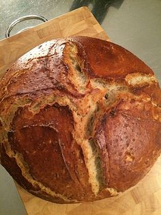Thurgauer  Bodensee - Brot