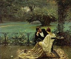 The Pride Of Dijon by William John Hennessy