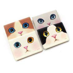 Jetoy Cat Wallet