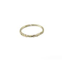 Porous Earth Ring