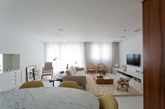 Appartement Ahu 61 par Leandro Garcia  http://www.journal-du-design.fr/