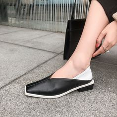 The post Chiko Wanetta Square Toe Block Heels Loafer appeared first on CHIKO SHOES. Source by chikoshoes Pointed Toe Block Heel, Block Heel Loafers, Heeled Loafers, Pump Shoes, Shoe Boots, Shoes Heels, Nike Shoes, Low Heel Shoes, Aldo Shoes