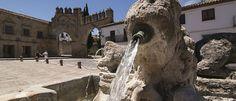 Baeza: Jaén. Patrimonio de la humanidad