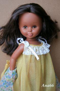 nancy Nancy Doll, Spanish Girls, Kool Kids, Child Smile, Couture, 18 Inch Doll, Doll Patterns, Beautiful Dolls, Girl Dolls