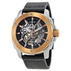 Fossil Modern Machine Men'S Automatic Watch - Me3082