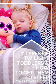 f8846eefc20a16 Toddlers turn into these 7 personalities when bedtime rolls around. Tips on  how to get. Help Baby ...