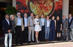 Die Tribute von Panem - Mockingjay Teil 1 Cannes 15