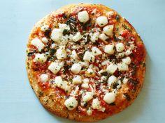 Taste Test: Healthier Frozen Pizzas