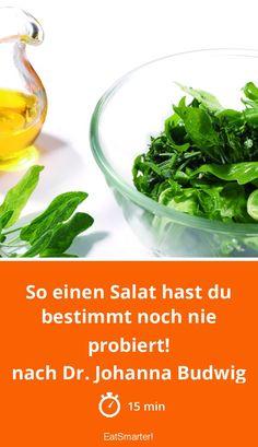 So einen Salat hast du bestimmt noch nie probiert! | eatsmarter.de #lowcarb #lowcarbdiet #lowcarbrezepte