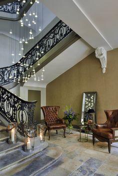 Hotel Cour des Consuls #Toulouse #France #charme #fivestars
