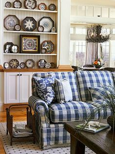 NANTUCKET Style www.creatini.com