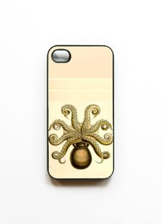 If Vanessa ever gets a phone that is in this century...this is her cover. In pink.