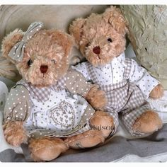 Miś Peter - BelleMaison.pl Teddy Bears, Shabby Chic, Toys, Home Decor, Activity Toys, Decoration Home, Room Decor, Clearance Toys, Gaming