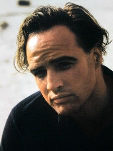 Marlon Brando in One Eyed Jacks - #Brando