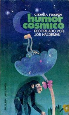 VVAA – Humor cósmico (Recopilado por Joe Haldeman)