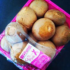 CHILI & VANILIA: Go Pink! (Csirkemell mustáros-tejszínes gombával)