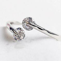 Together Forever Ring