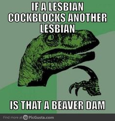 Clever lesbian quotes