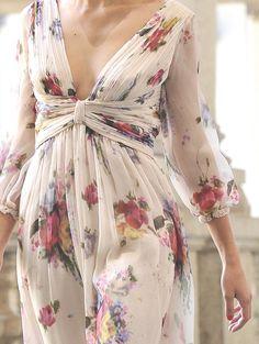 metamorphosis-style: Luisa Beccaria Milan Spring...