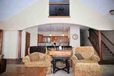 Wisconsin Dells Vacation Rental | Gorgeous 3Bd (Sleeping Loft) /3BaTownhouse ~ Sleeps 8 with futon | Townhome Rental on iTrip.net