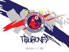 #Wallpaper #LigraficaMX @Tiburones Rojos de Veracruz