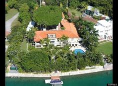 Rosie O'Donnell's Star Island Pad On Sale For $19.5 Million (PHOTOS)