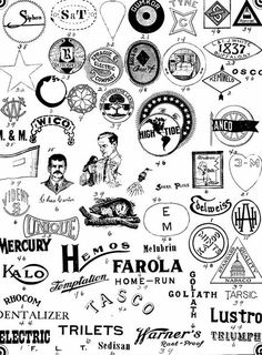 A History of Graphic Design: Chapter 18 - Logotypes and Branding