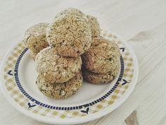 A Cozinha Verde: Bolinhos de Falafel no forno (sem glúten, sem gordura)