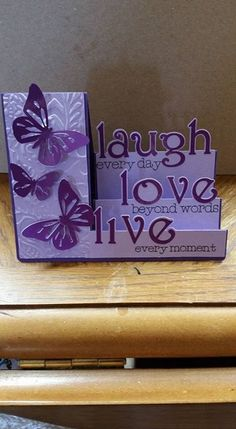 Fun Fold Cards, Pop Up Cards, Folded Cards, Cool Cards, Cricut Cards, Stampin Up Cards, Tarjetas Stampin Up, Side Step Card, Step Cards