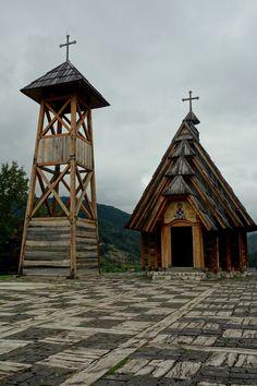 Mokra Gora, Serbia